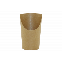 Chip cup - 12 oz