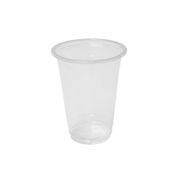 400 ml (14 oz) PET glas