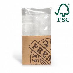 Snack Bag / Premium Quality / FSC® certificeret