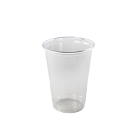 300 ml (10 oz) PET glas