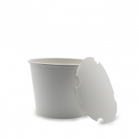 Chicken bucket / Popcorn bæger - 2600 ml