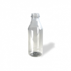 PET flaske - 500 ml