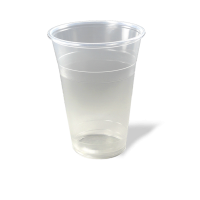 450 ml (16 oz) PP glas