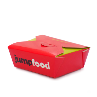 JUMP lille take-away boks