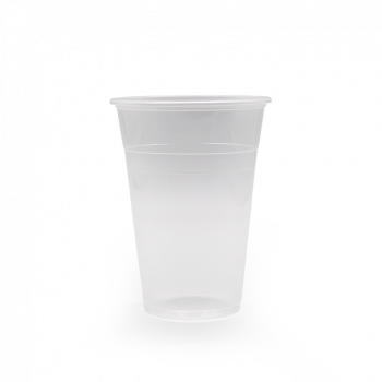 PP glas - 450 ml (16 oz)