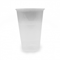 PP glas - 600 ml (20 oz)